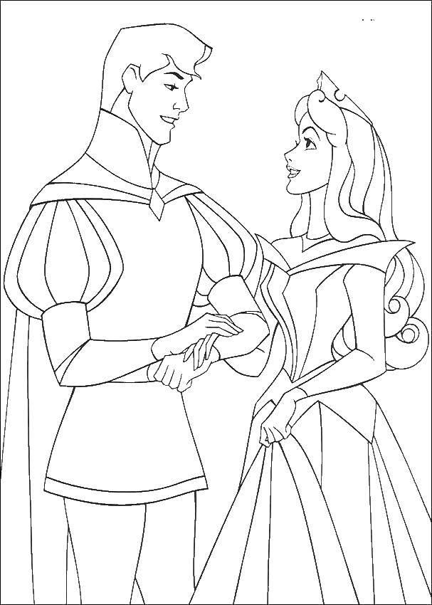 Раскраска Принцессы Скачать майнкрафт, воин.  Распечатать ,майнкрафт,