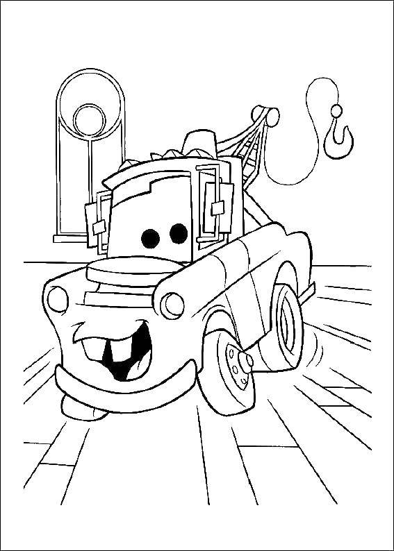 Раскраска машины Скачать Комиксы, Спайдермэн, Человек Паук.  Распечатать ,человек паук,