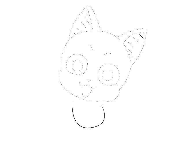 Раскраска аниме хвост феи Скачать Бриллиант.  Распечатать ,раскраски,