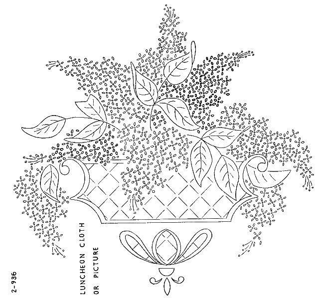 Раскраска узоры орнамент трафареты цветы Скачать роза.  Распечатать ,Я тебя люблю,