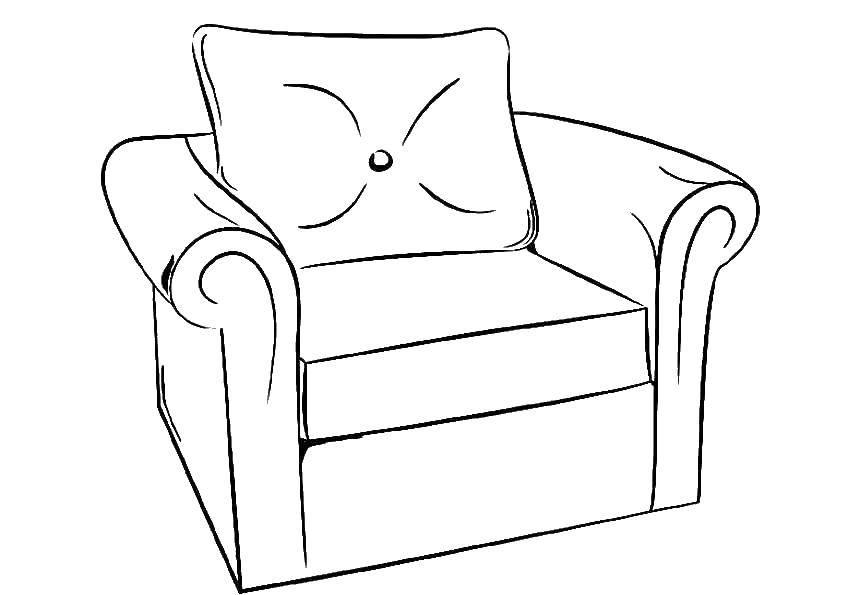 Раскраска мебель Скачать майнкрафт, игры, меч.  Распечатать ,майнкрафт,