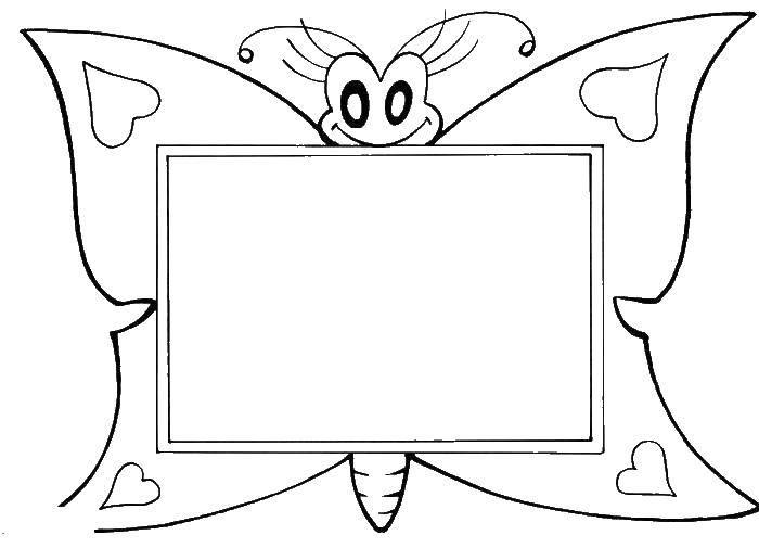 Раскраска Создай свой рисунок Скачать Логика.  Распечатать ,Обучающие раскраски,