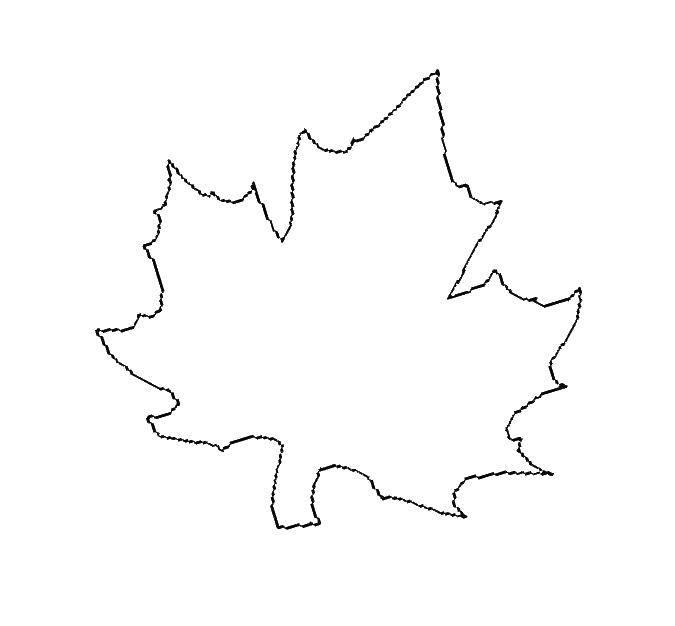 Раскраска березовый лист Скачать майнкрафт, яблоко.  Распечатать ,майнкрафт,