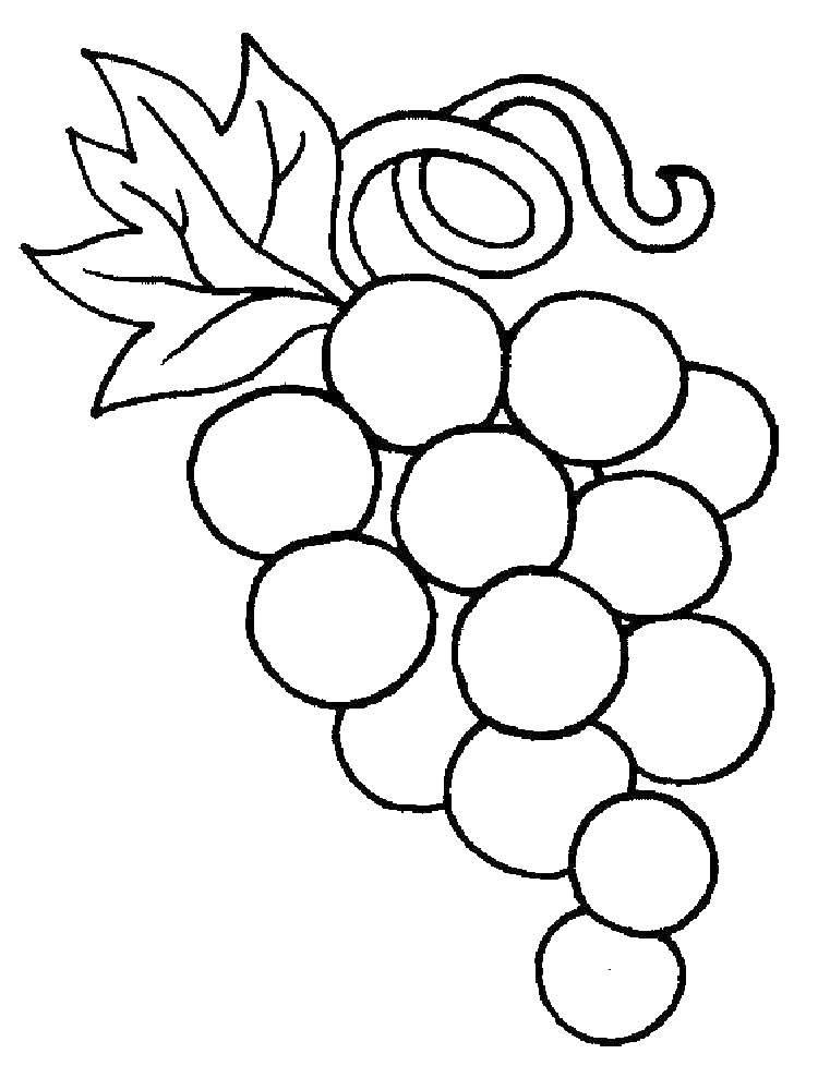 Раскраска виноград Скачать майнкрафт, .  Распечатать ,майнкрафт,