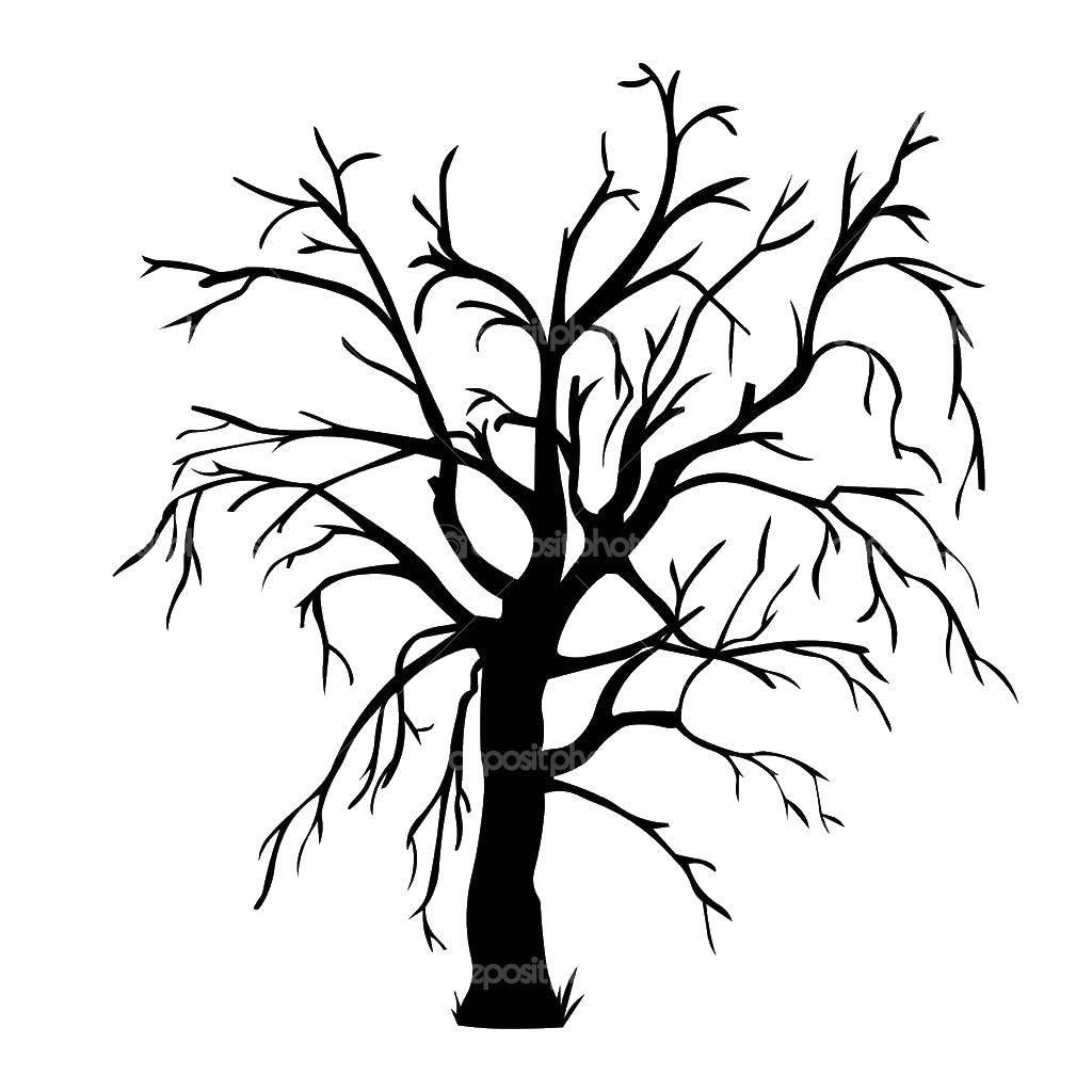 Раскраска дерево Скачать поросенок, ванна, мыло, пена.  Распечатать ,Ванная комната,