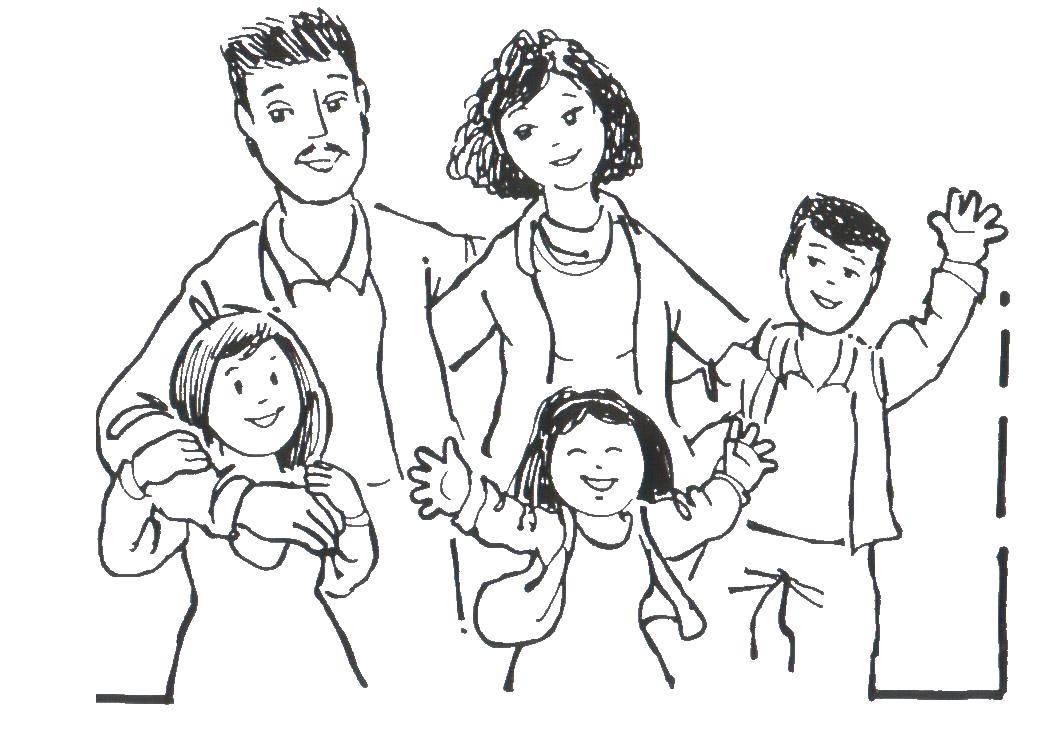 Раскраска Семья Скачать принцесса софия, родители.  Распечатать ,принцесса софия,