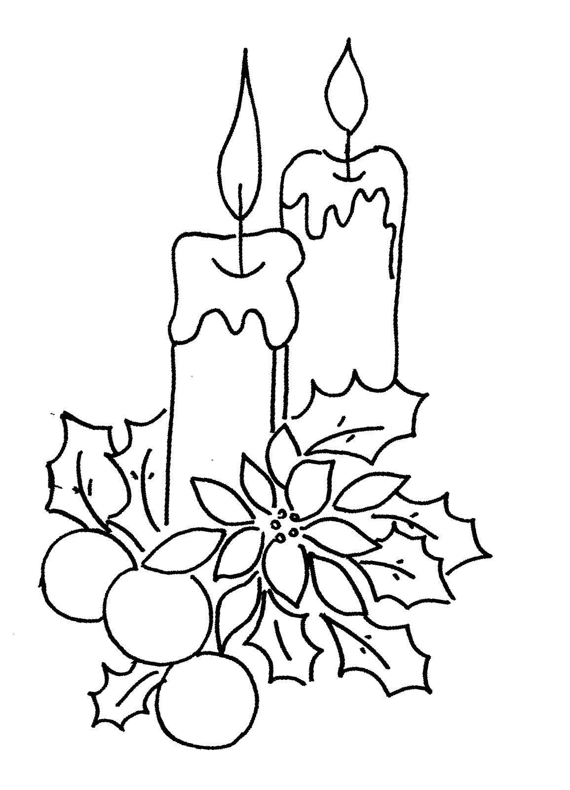 Раскраска Рождество Скачать ,мультфильмы, Ариэль, русалка,.  Распечатать