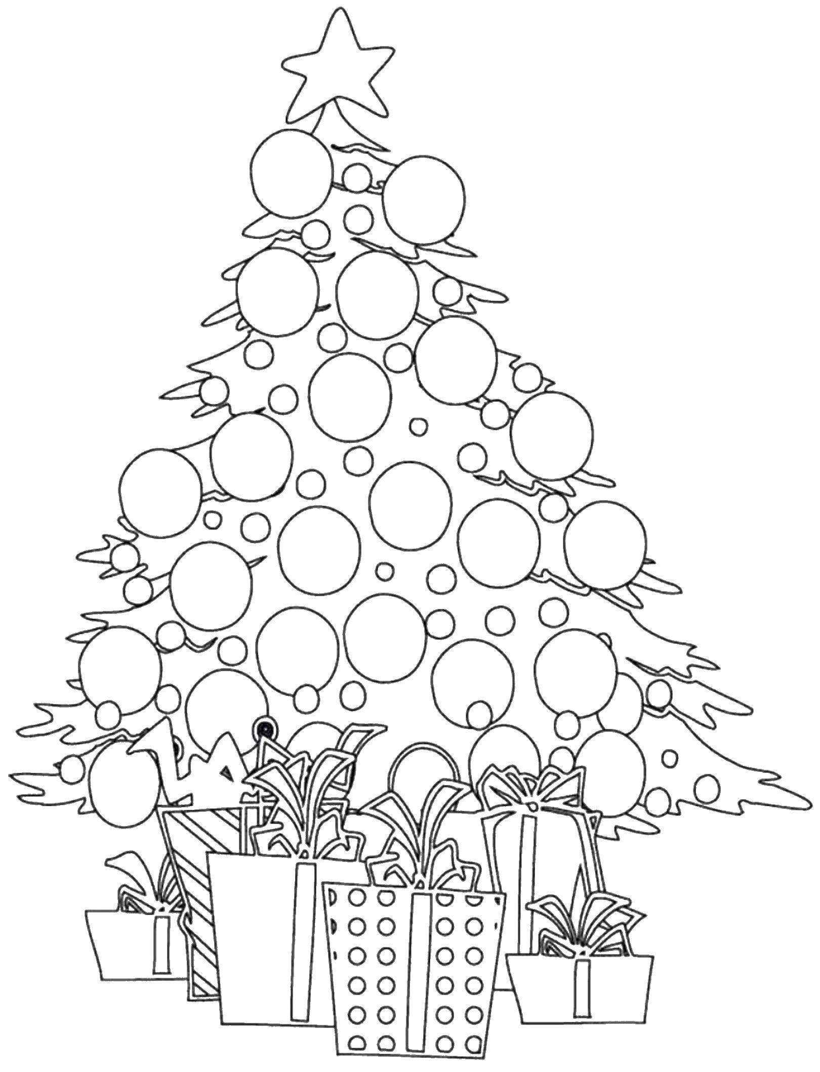 Раскраска Рождество Скачать фрукты, банан.  Распечатать ,банан,