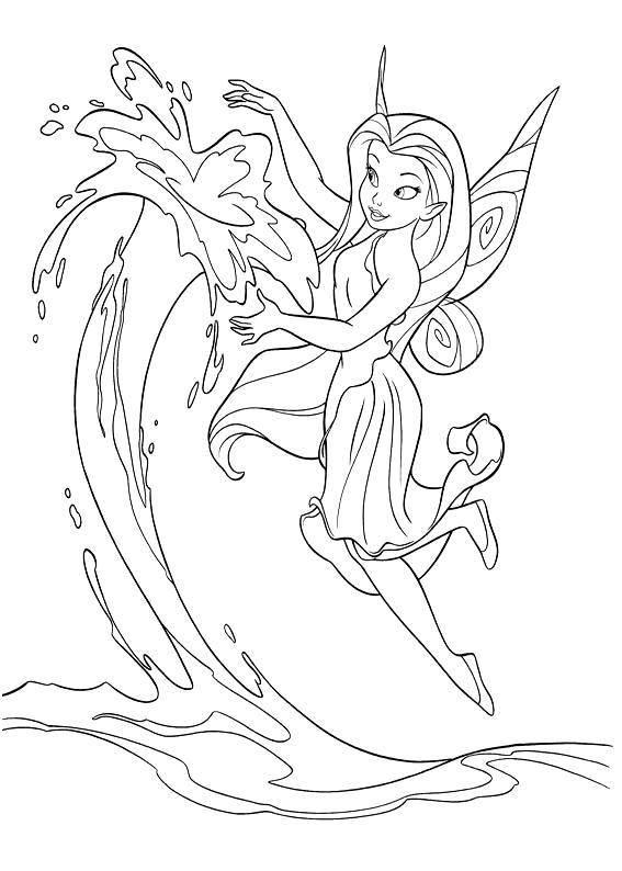 Раскраска Диснеевские мультфильмы Скачать ,медведи,бита, мяч, дерево,.  Распечатать