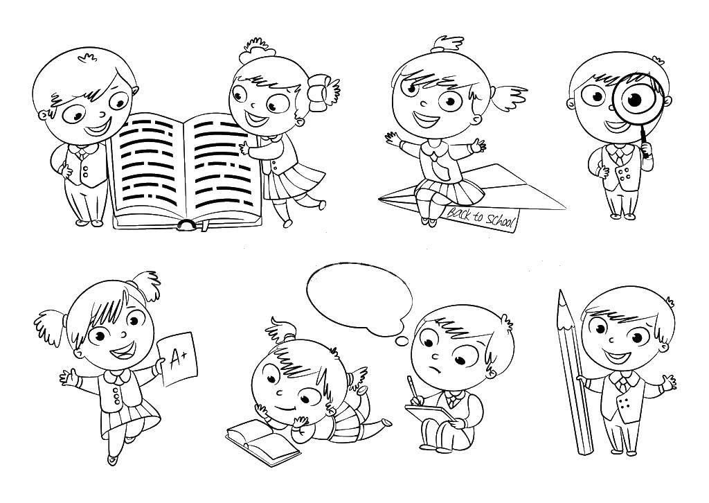 Раскраска школа Скачать мультфильмы, Зверополис, персонажи.  Распечатать ,Зверополис,