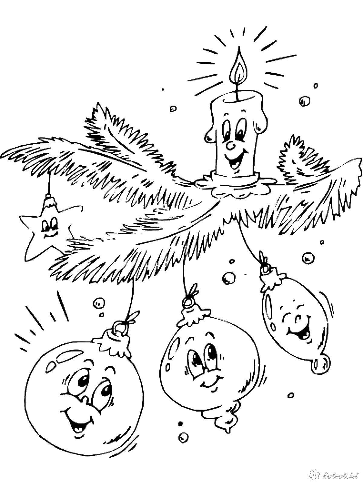 Раскраска Рождество Скачать принцессы, мини, пони.  Распечатать ,мой маленький пони,