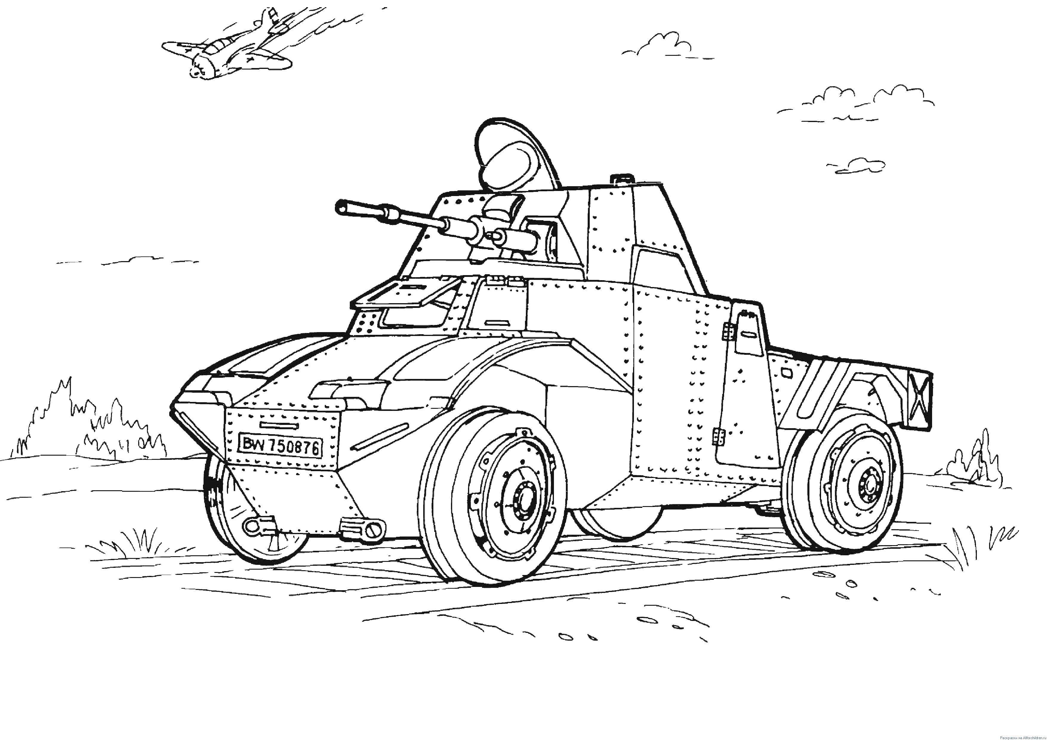 раскраски военная раскраска военная техника военные раскраски