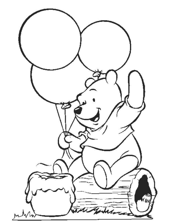 Раскраска Диснеевские мультфильмы Скачать ,мама, ребенок, кухня,.  Распечатать
