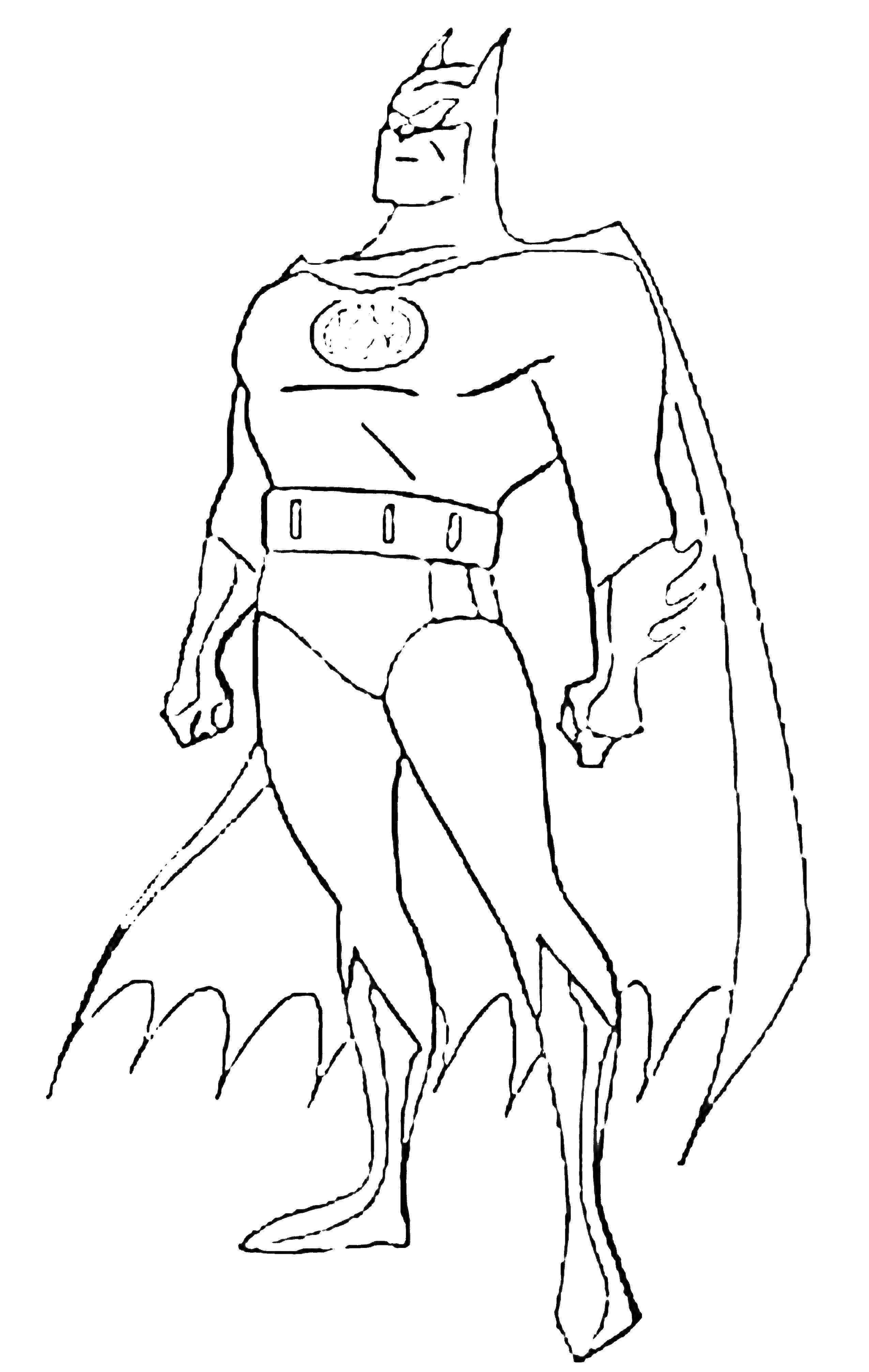 Раскраска супергерои Скачать единорог, крылья, корона.  Распечатать ,раскраски,