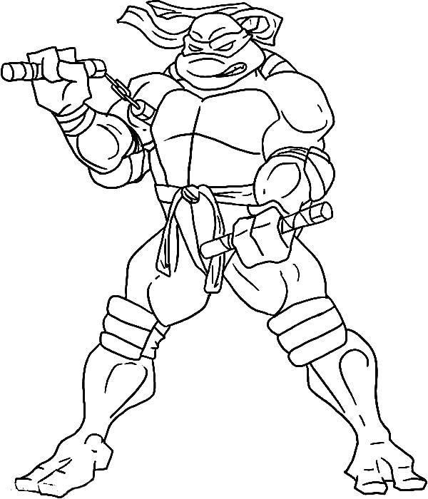 Раскраска Персонаж из мультфильма Скачать майнкрафт, воин.  Распечатать ,майнкрафт,