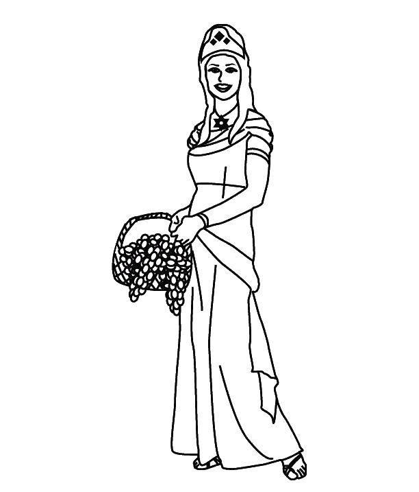 Раскраска Королева Скачать Хэли, робокар.  Распечатать ,поли робокар,