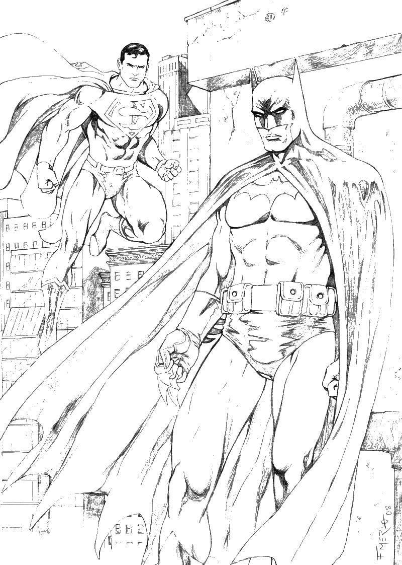 Раскраска супергерои Скачать ,Октонавты, мультфильм,.  Распечатать