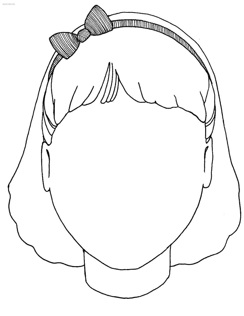 Раскраска лицо Скачать мультфильмы, Гриффины, мультик.  Распечатать ,мультфильмы,
