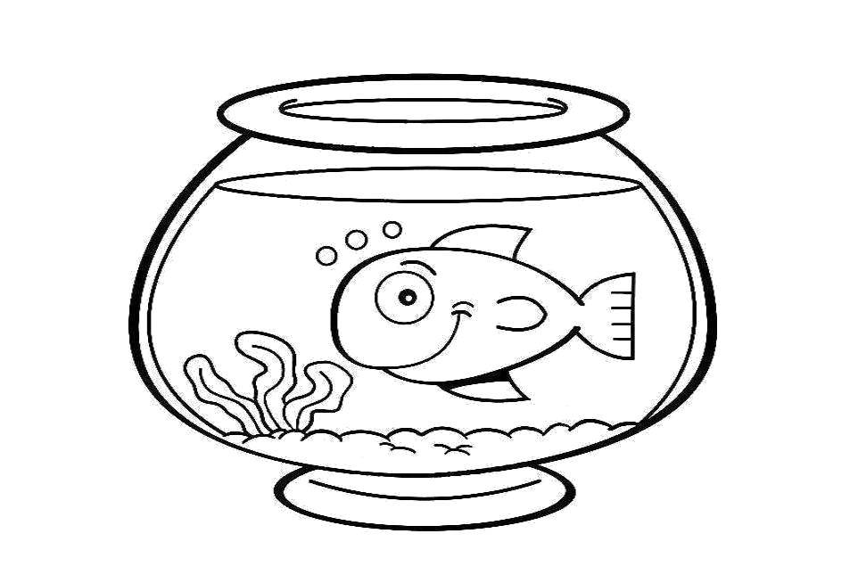 ставят начало рыбки в аквариуме картинки распечатать уверен, что