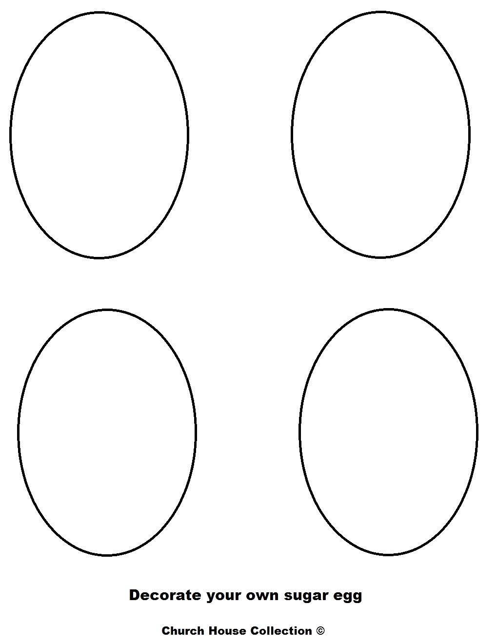 Раскраска Узоры для раскрашивания яиц Скачать ,шаблоны, контуры, яйца,.  Распечатать