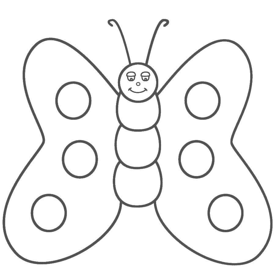 Coloring sheet simple coloring Download month, stars, night.  Print ,coloring,