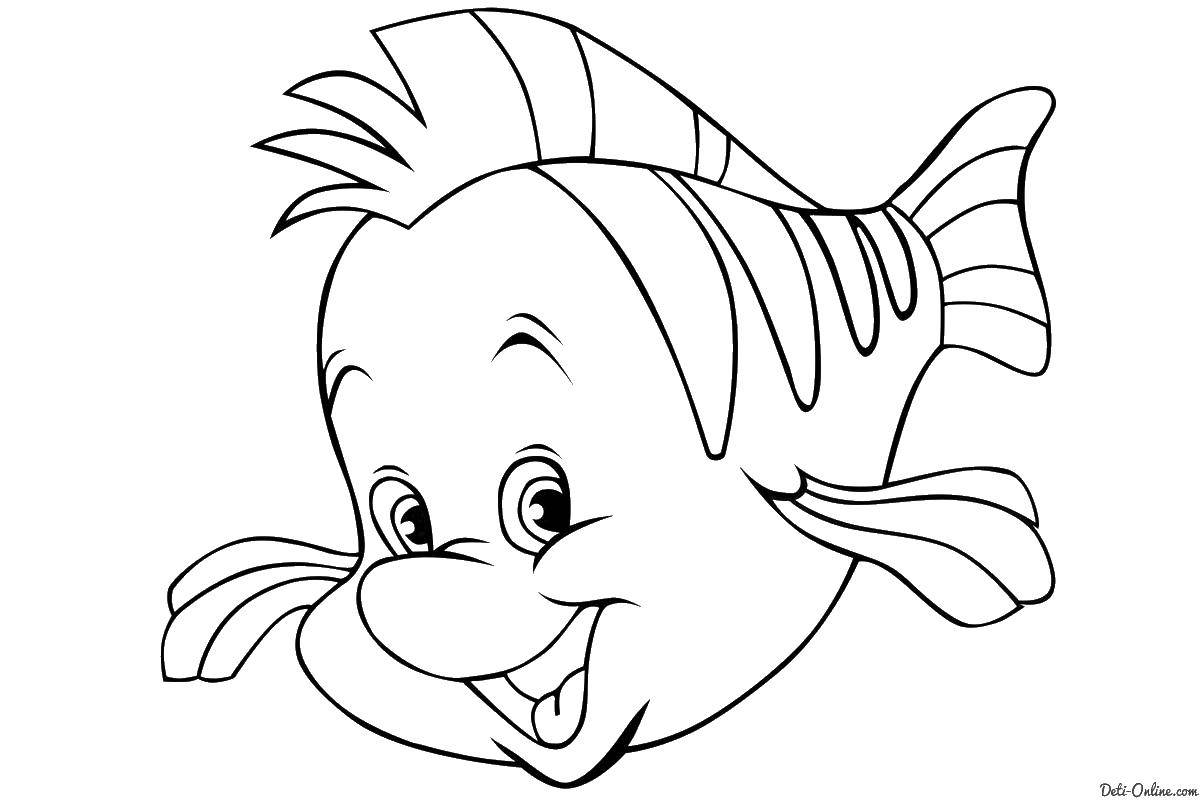 Coloring sheet Disney cartoons Download .  Print