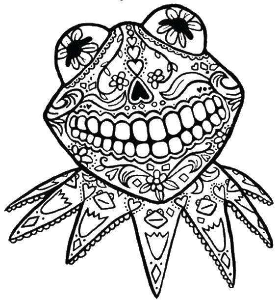 Раскраски Раскраска Узор Узоры, Сайт раскрасок.