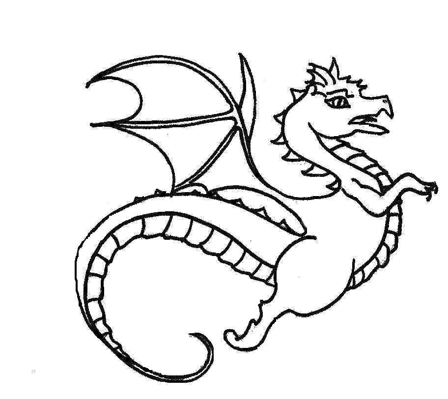 выдается при открытки раскраски с драконами случайно этой процедуры