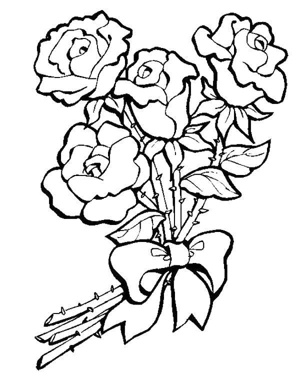Coloring sheet flowers Download the disciples.  Print ,school,