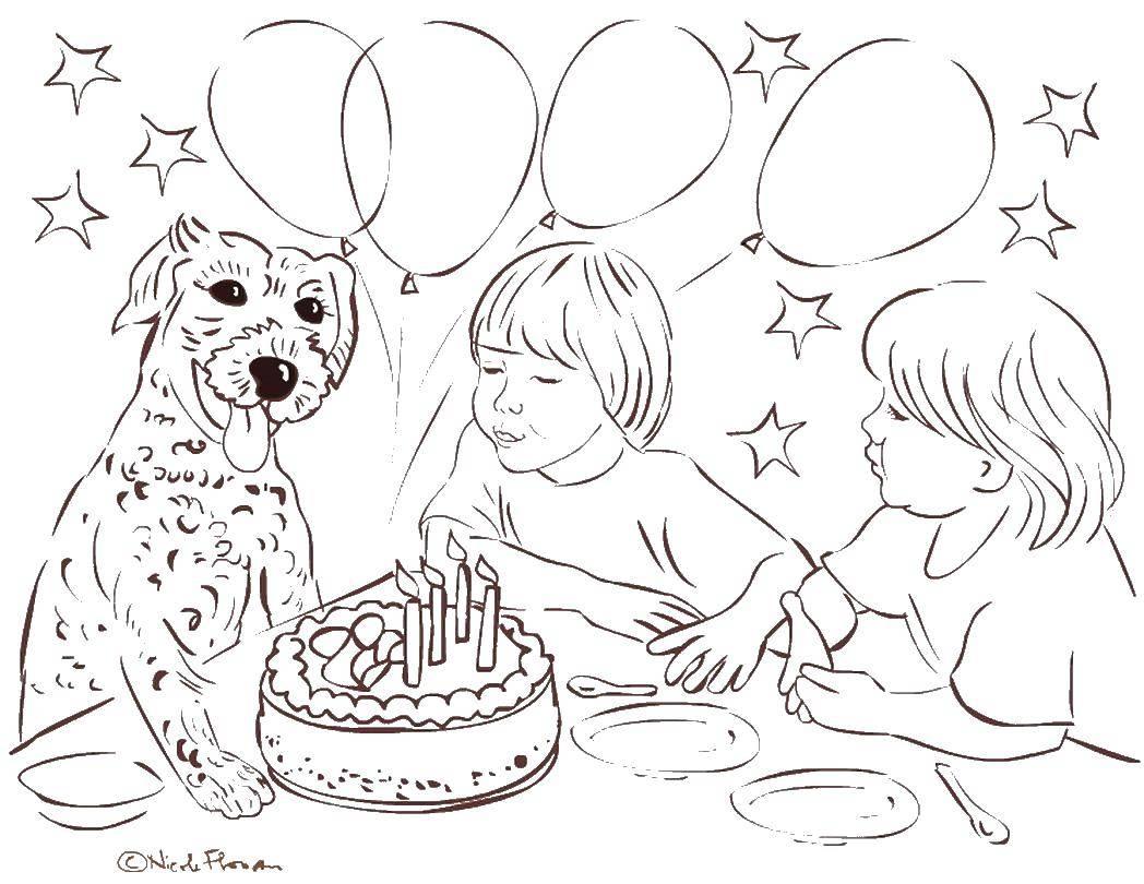 рисунки на день рождения дяде от племянницы поэтапно фразу использовал