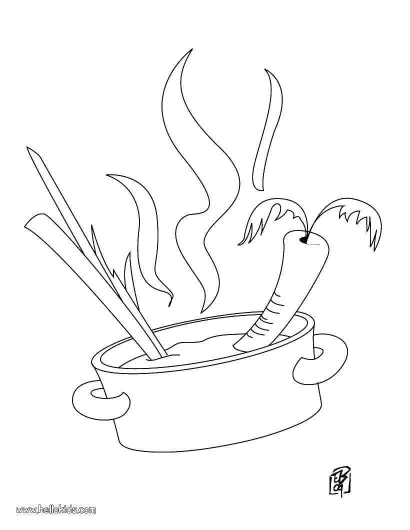 Coloring sheet Cook Download pony, Elsa,.  Print