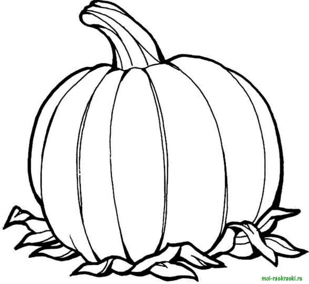 Coloring sheet vegetables Download pizza, eyes, teeth.  Print ,Halloween,