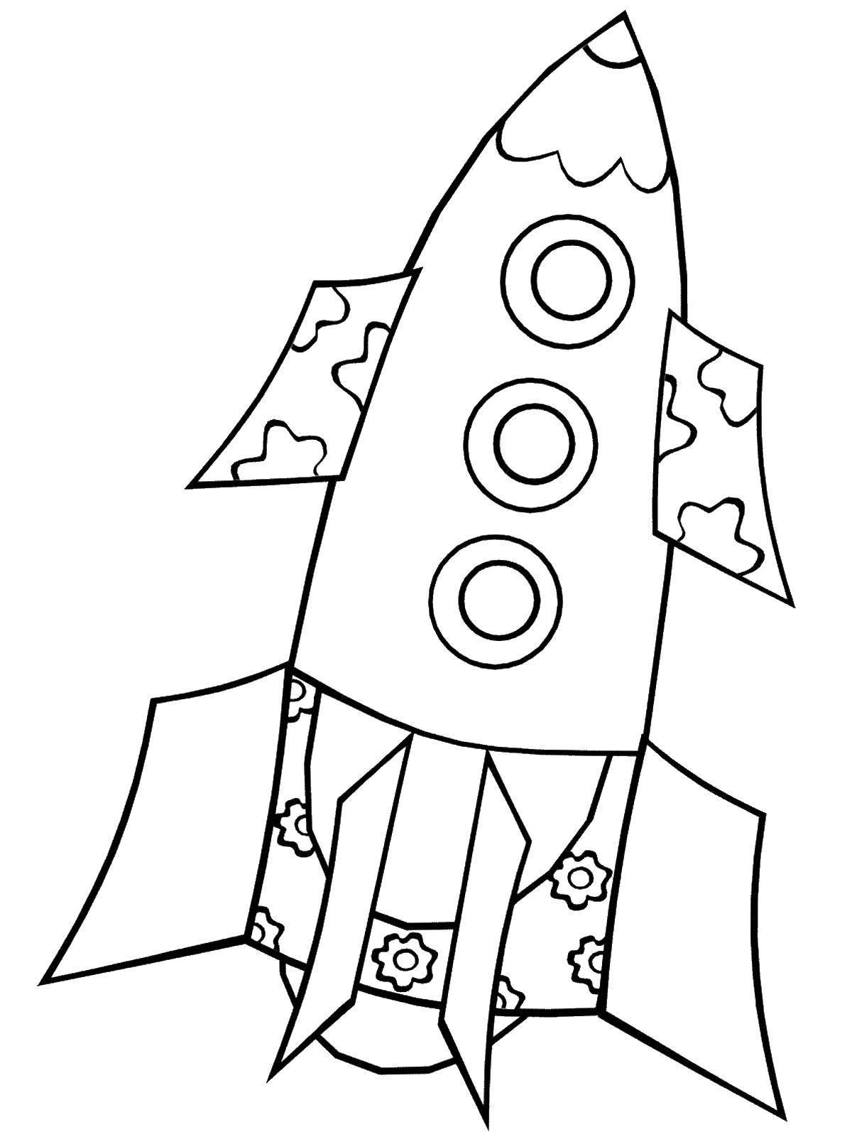 Раскраски сатурн, Раскраска Сатурн в космосе Космические ...