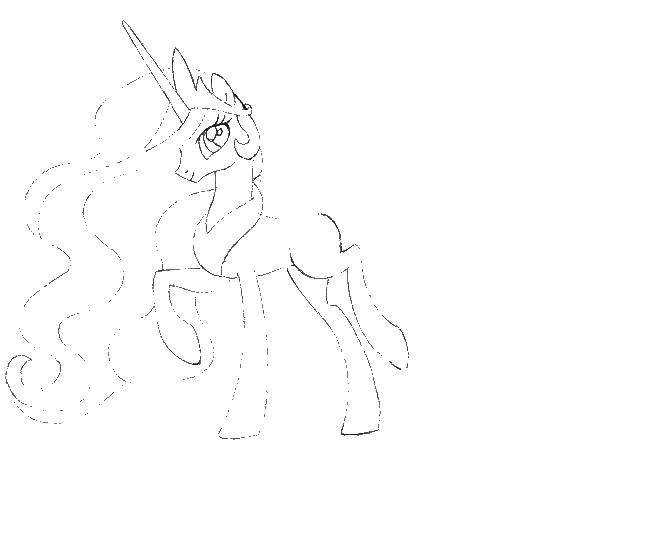 Coloring sheet Pony Download Warrior , knight.  Print ,the Rangers ,