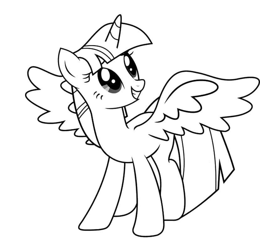 картинки пони виль дружба это чудо рисовать животных прыгает выше