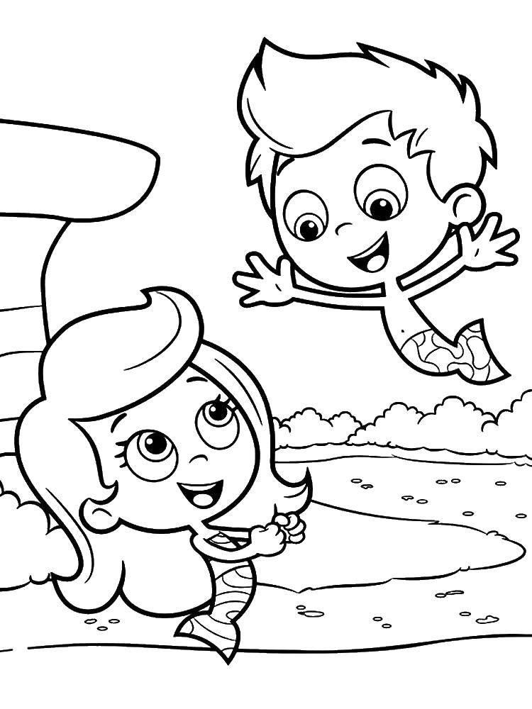 Coloring sheet kids Download .  Print