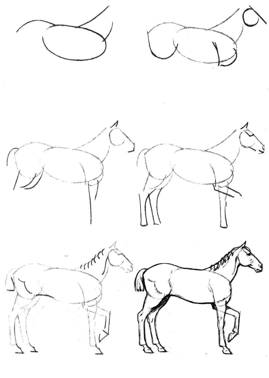 симона рисование карандашом поэтапно картинками отделочных