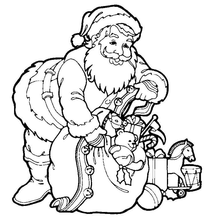 Coloring sheet Christmas Download Skull, patterns.  Print ,Skull,