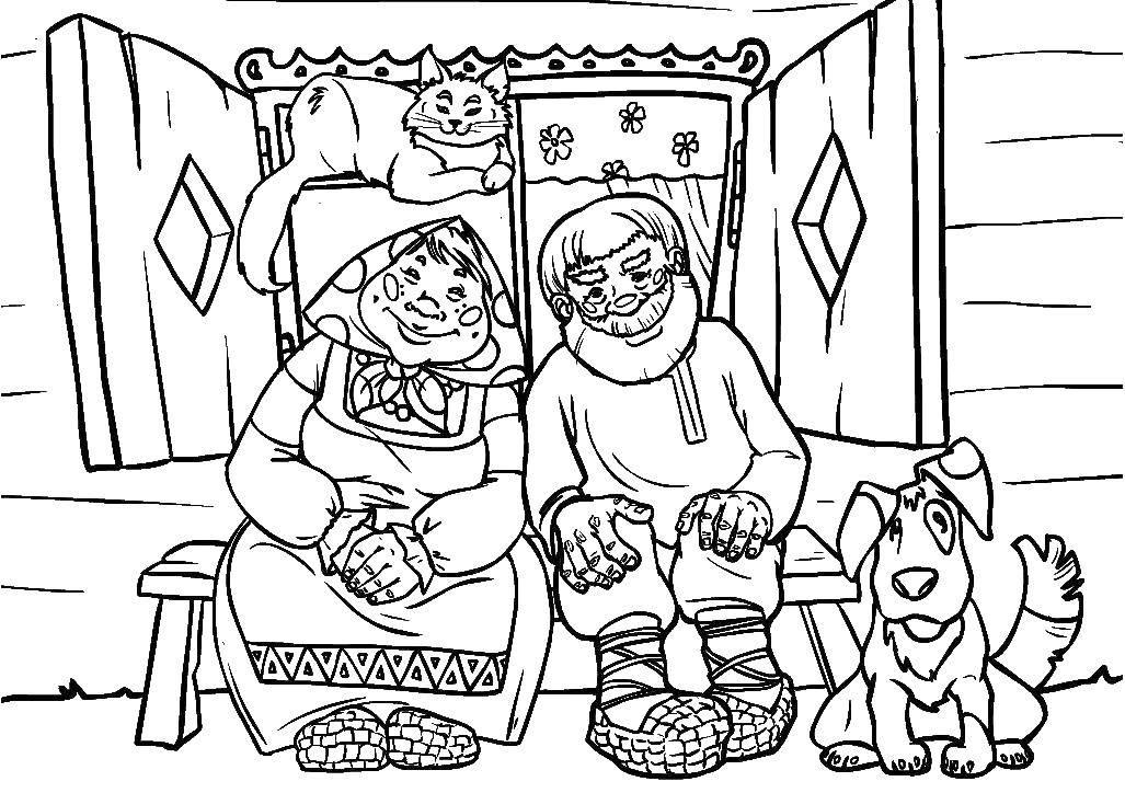 зоне раскраски с картинками к дню пожилого человека трое уфалейцев доблестно