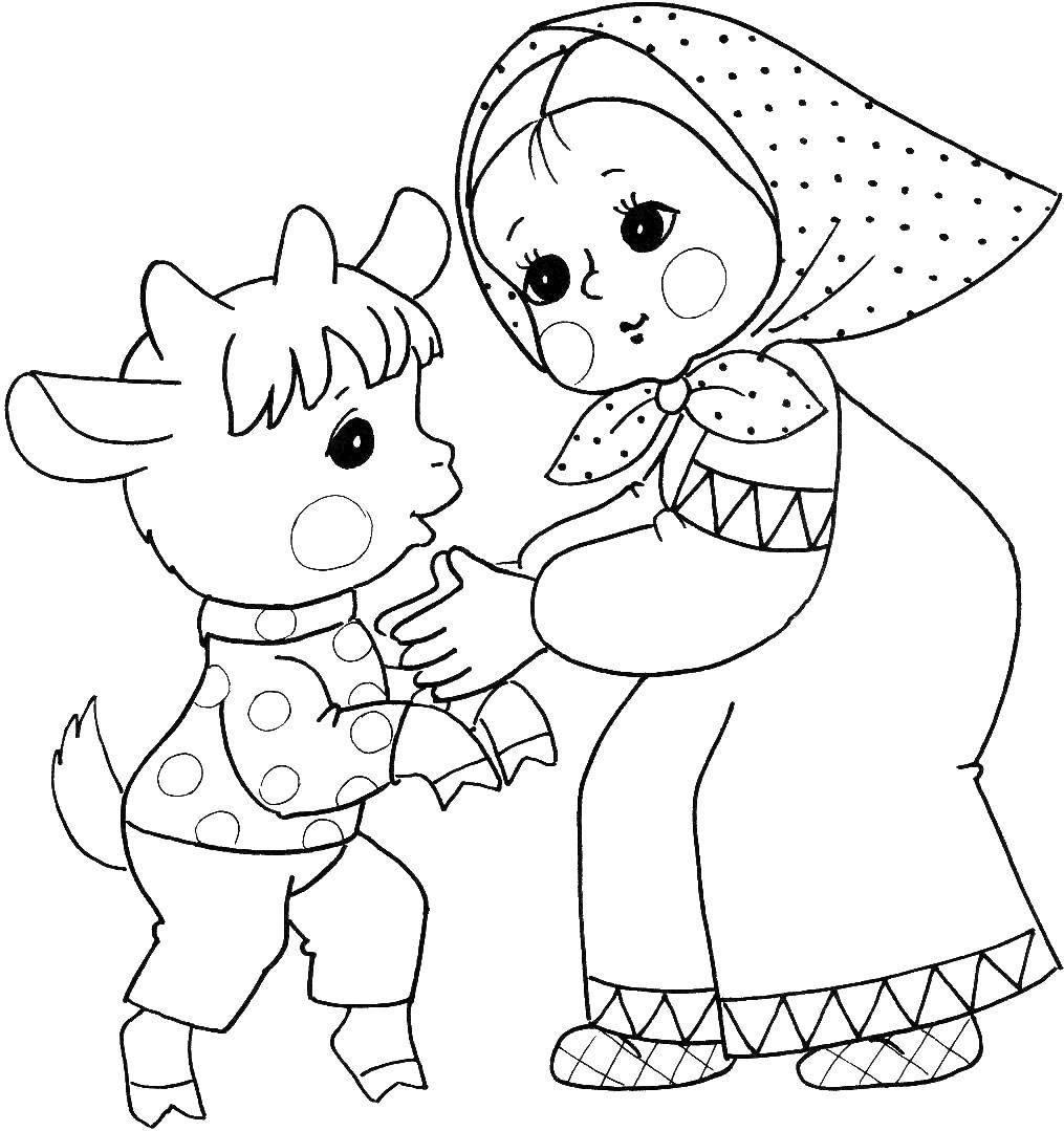 рисунки героев сказок карандашом середине второго тайма