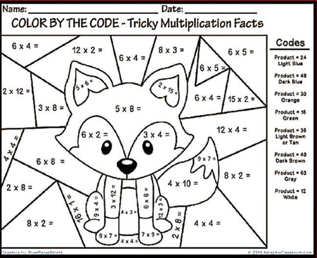 Coloring sheet math coloring pages Download .  Print