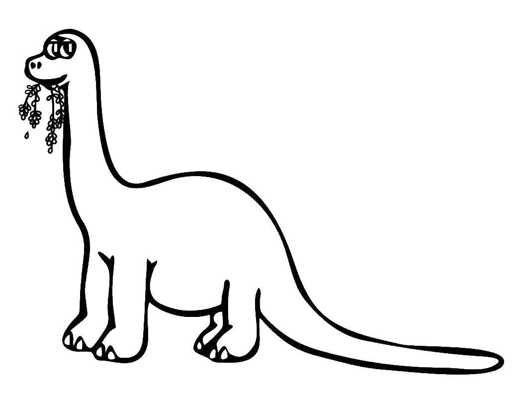 Coloring sheet dinosaur Download Jesus, the Bible.  Print ,the Bible,