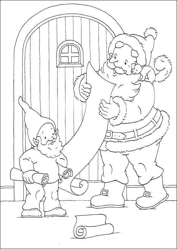 Раскраски ёлка, Раскраска Елка с подарками рождество.