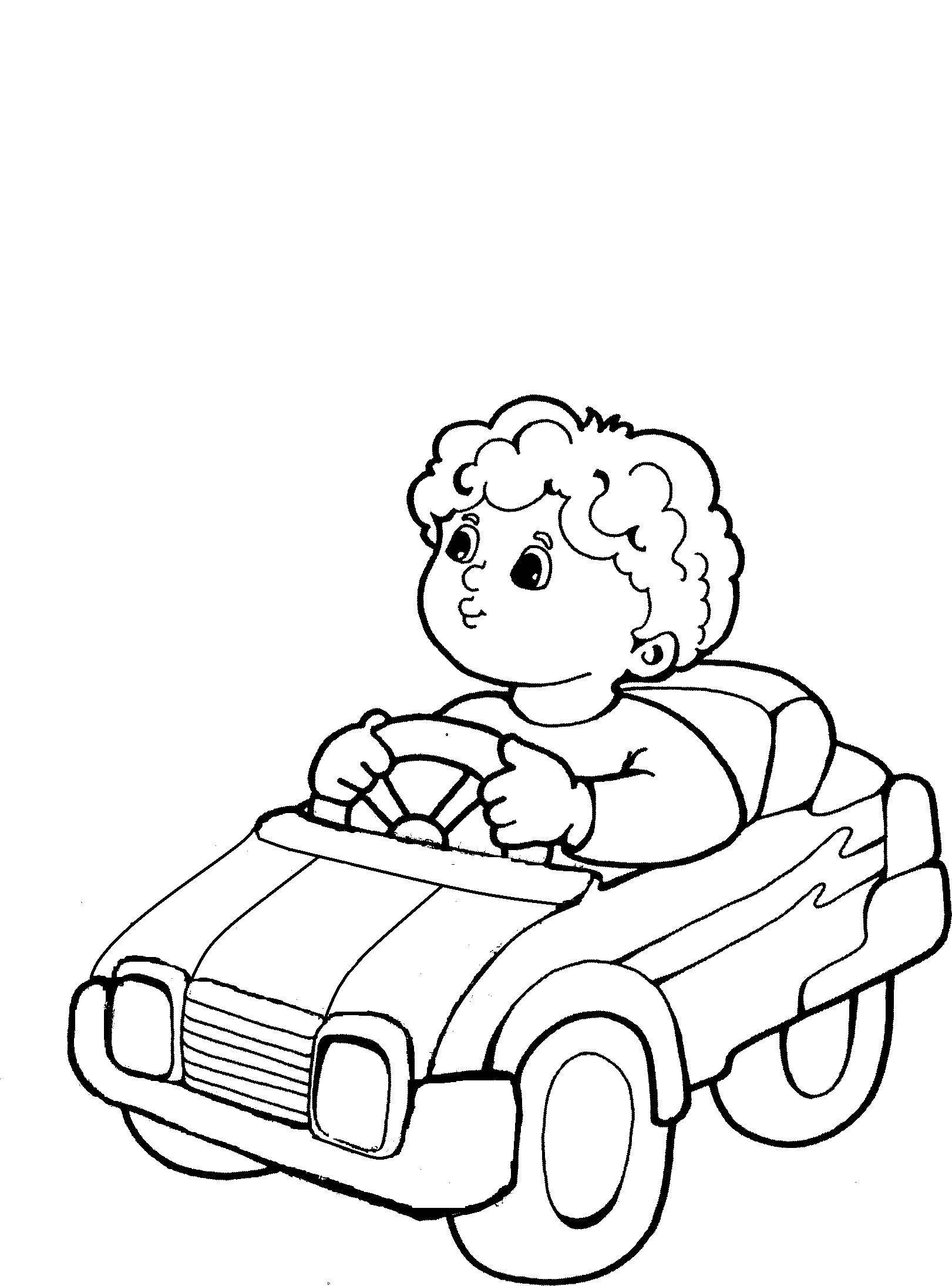 Раскраски слоненок, Раскраска Слоненок Раскраски для малышей.