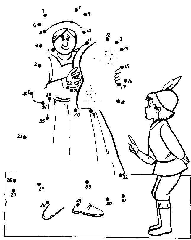 Раскраски Раскраска Нарисуй по цифрам лицо человека ...