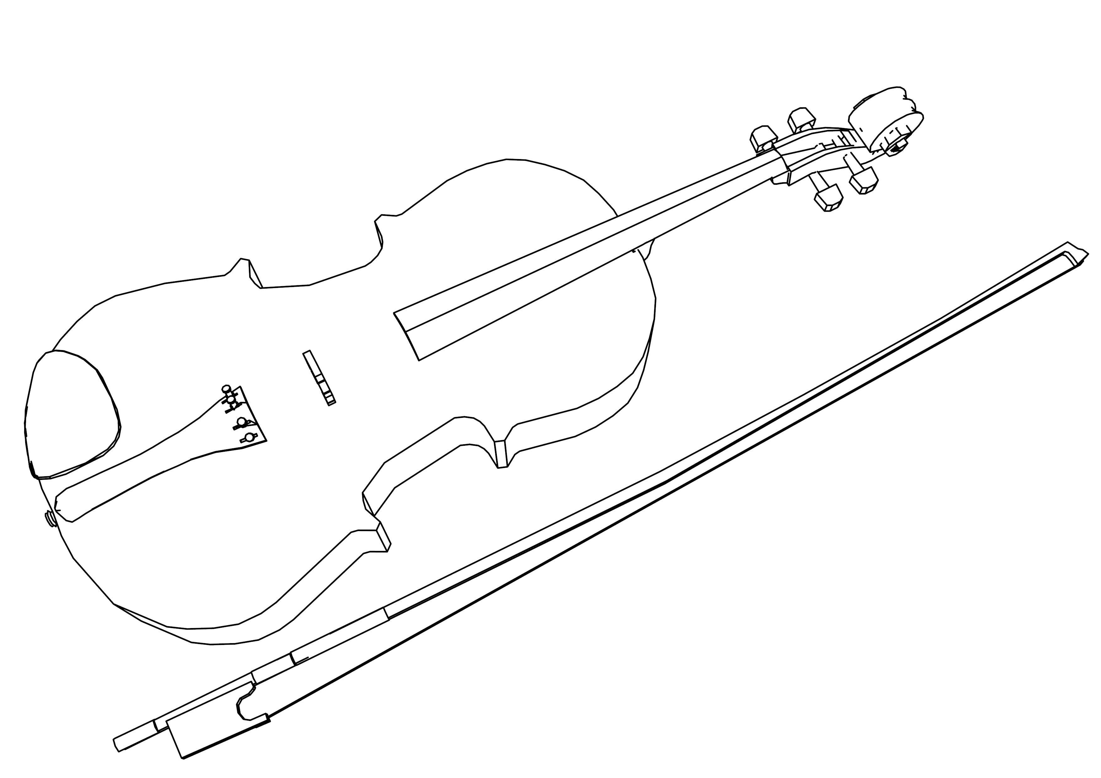Coloring sheet music Download Plane.  Print ,coloring,
