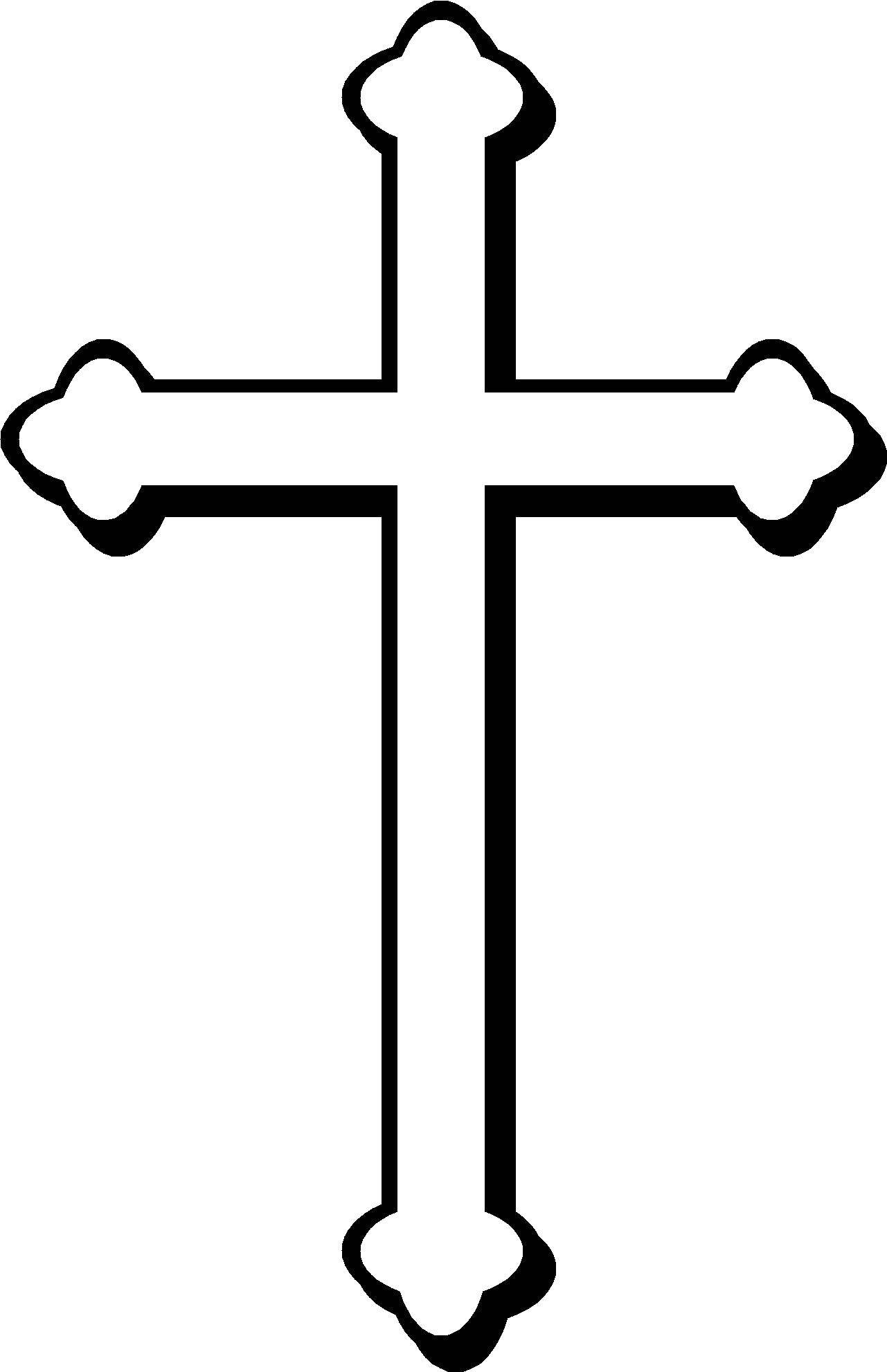 Coloring sheet coloring pages cross Download .  Print
