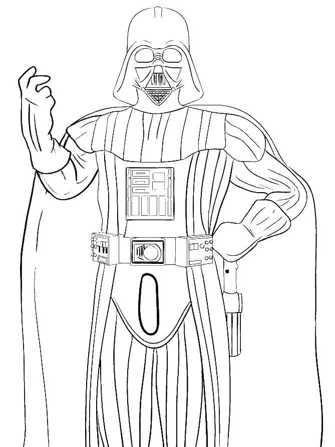 Coloring sheet the film Download .  Print