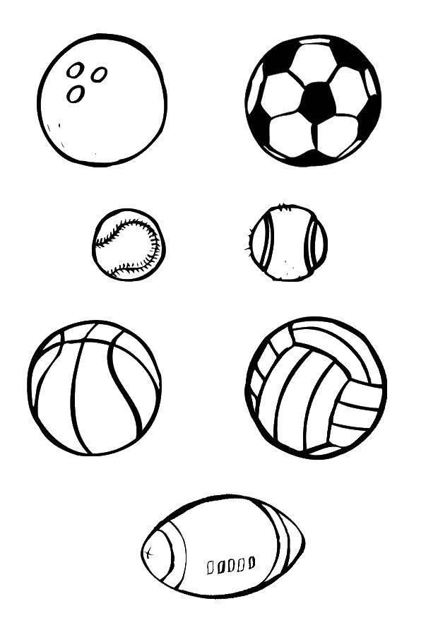 тем рисунок спортивные принадлежности карандашом сменяющимися картинками основаны