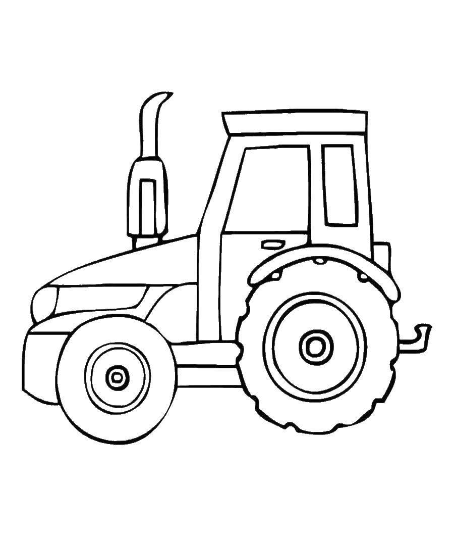 Раскраски Машина, Раскраска Машина из тачек мультфильмы.